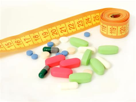 weight loss and medications picture 1