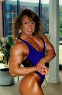 muscle women sessions picture 10
