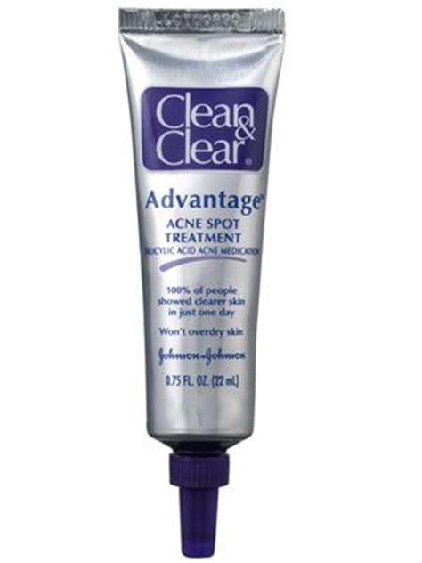 clean & clear advantage acne spot treatment picture 5