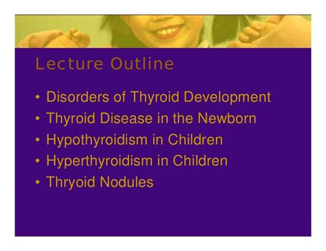 child thyroid problems picture 6