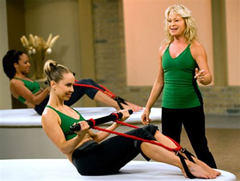 winsor pilates weight loss informercial picture 15