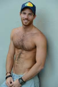 hairy male models picture 9