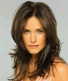 Courtney cox short hairstyles from the 90s picture 10