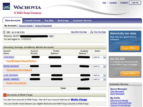 wachovia business online picture 13