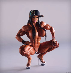 futa muscle gif picture 2