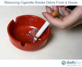 vinegar for smoke odor picture 10