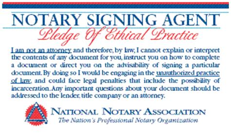 business from home as a notary agent picture 2
