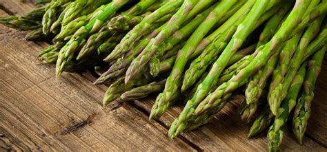 asparagus and hair growth picture 6