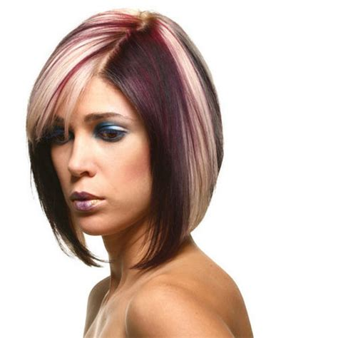 colored hair styles picture 13