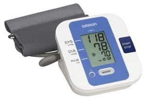 Omron blood pressure monitors picture 2