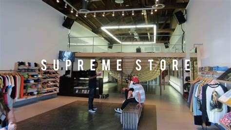 where is there a store in los angeles, picture 1