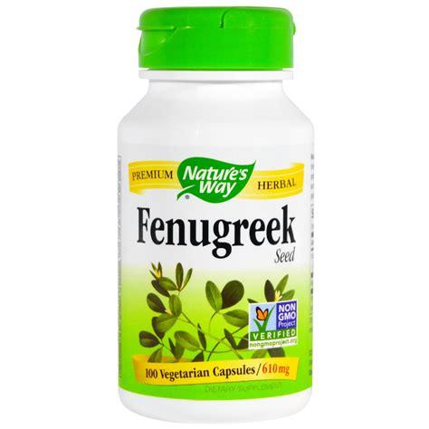 fenugreek vitamins picture 3