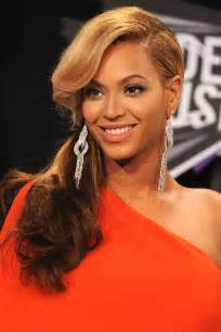beyonce real hair picture 3