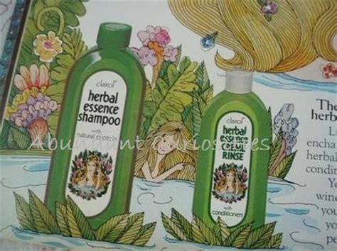which is the herbal essence from the 1970's picture 12