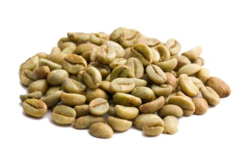 enlargement with green coffee beans picture 11