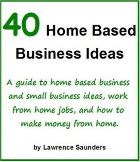 business ideas for work at home picture 2