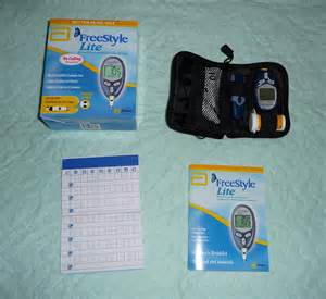 free diabetic testing supplies picture 13