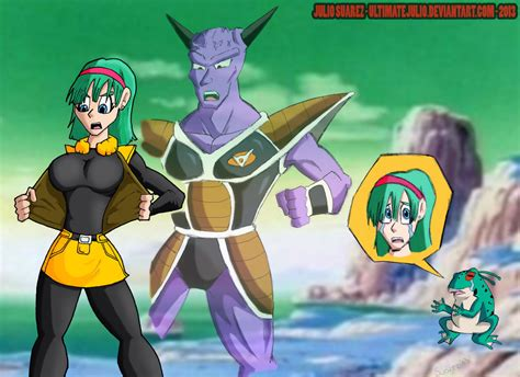 dragonball breast expansion picture 14
