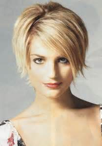 short hair cuts for fine hair picture 14