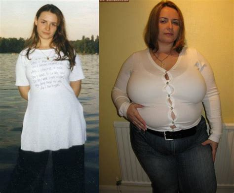 weight gain after marriage stories picture 11