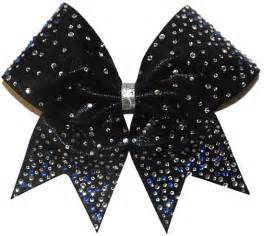cheerleading hair bows picture 3