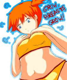 pokemon may breast growth picture 1