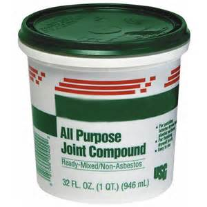 joint compound spackle picture 14