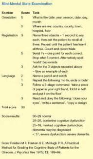 alchoholic mental health status examination picture 11