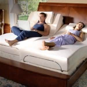 adjustable sleep number bed picture 2