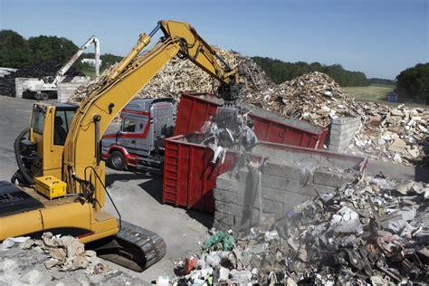 construction debris picture 9