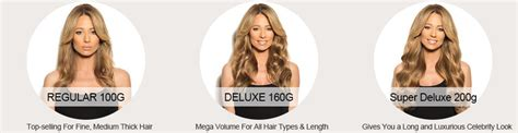 clip in hair extensions appling picture 3