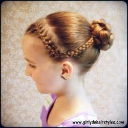 dance hair styles picture 14
