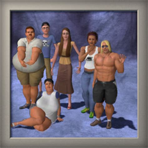 weight gain mod picture 11