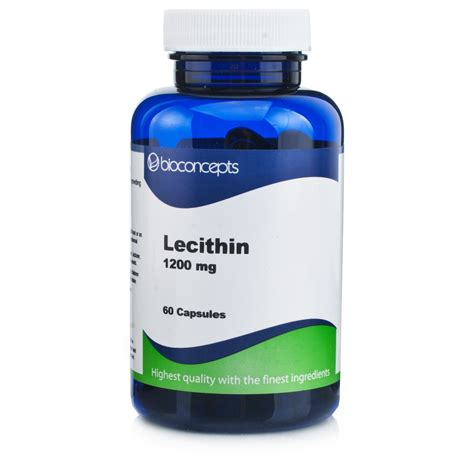 benefits of lecithin for men picture 3