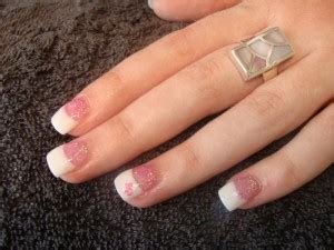 acrylic nail fungus symptoms picture 6