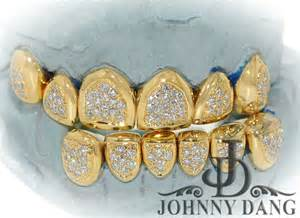 gold h grill picture 7