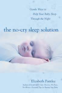 no cry sleep solutions picture 1