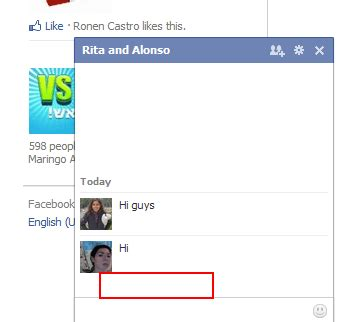 how long does a facebook message/post is sent? picture 11