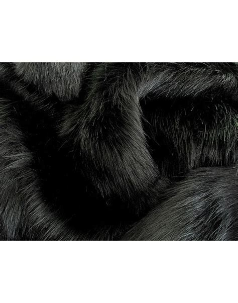 faux bear skin blanket picture 14