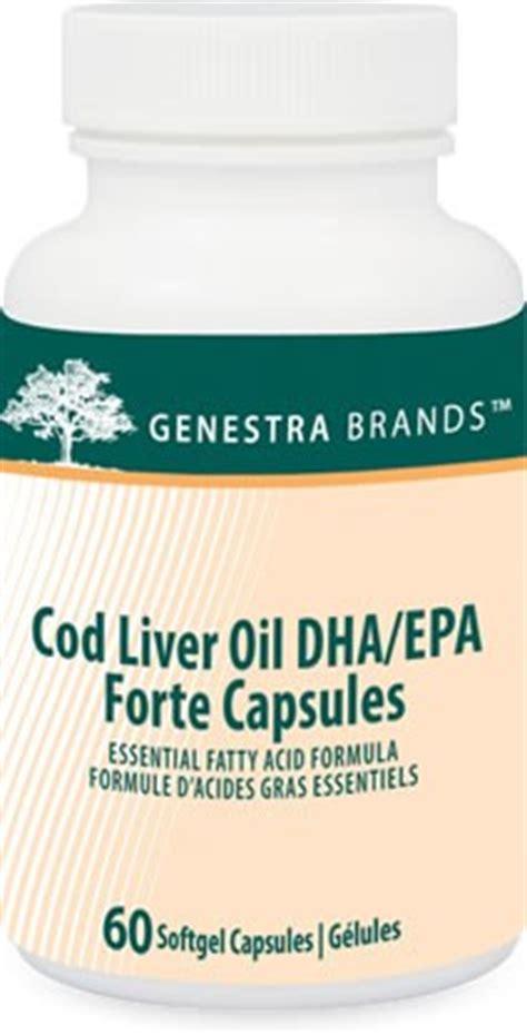 cod liver oil forte picture 1