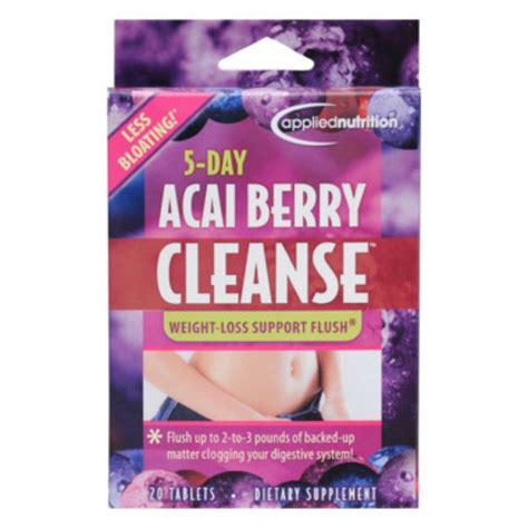 acaiberry cleanse picture 5