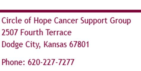 support group for bladder cancer patients in kansas city picture 1