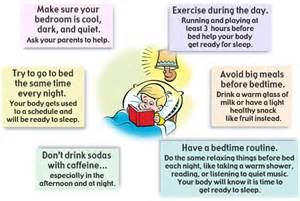 sleeping advice picture 7