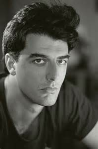 young chris noth long hair picture 2