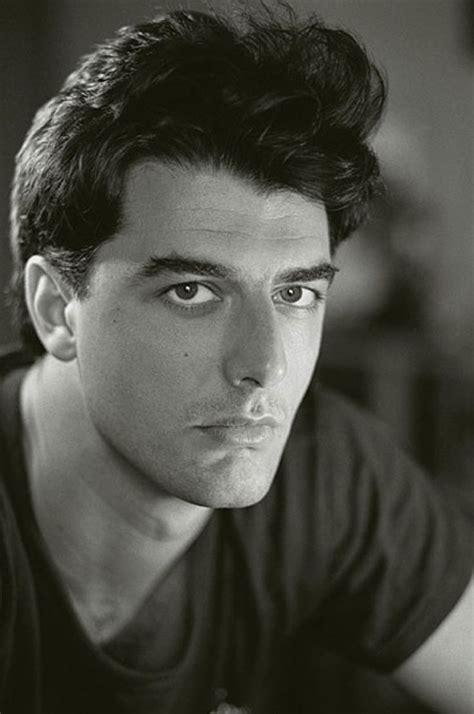 young chris noth long hair picture 3