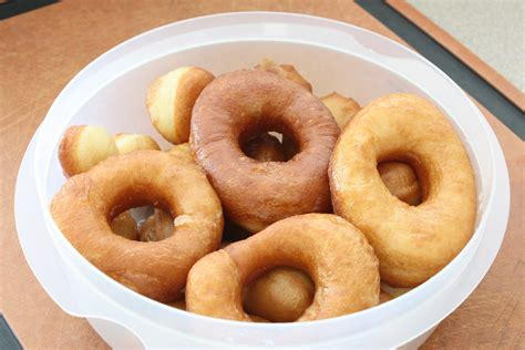 yeast donuts picture 9