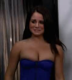 kelly breast inflation picture 7