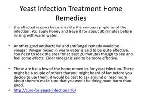 home remedy for yeast infections picture 1