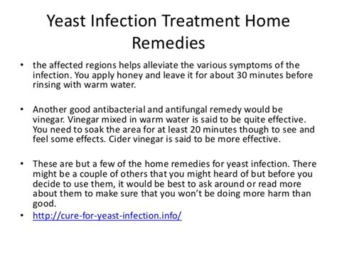 home remedies for yeast infection picture 6