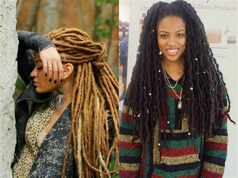 how to care for dreads hair picture 1